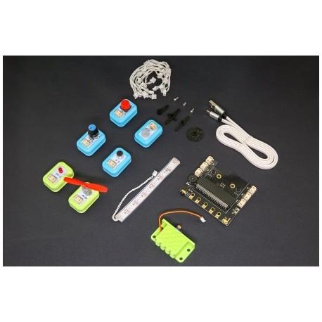 Boson Starter Kit for micro :bit