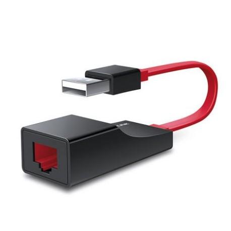 USB轉有線RJ45(Tplink 有線網卡)