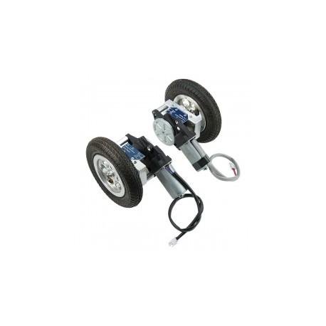 新智慧型輪胎模組