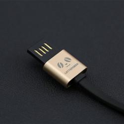 LattePanda 雙面Micro USB傳輸線