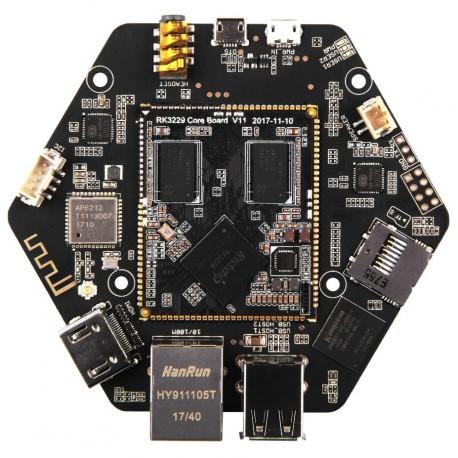 ReSpeaker Core v2.0智慧語音辨識開發板