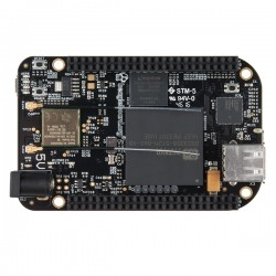 BeagleBone Black Wireless板