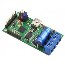 Pololu Simple 高功率馬達控制器 18v15