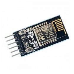 DT-06無線WIFI 模組TTL轉WIFI相容藍牙