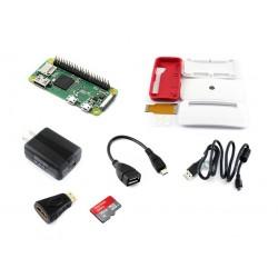 Raspberry Pi Zero WH 套件(基礎版)