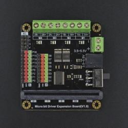 Micro:bit 馬達驅動擴展板