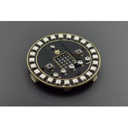 micro: Circular RGB LED 擴張板