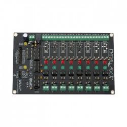 數位I/O模組板