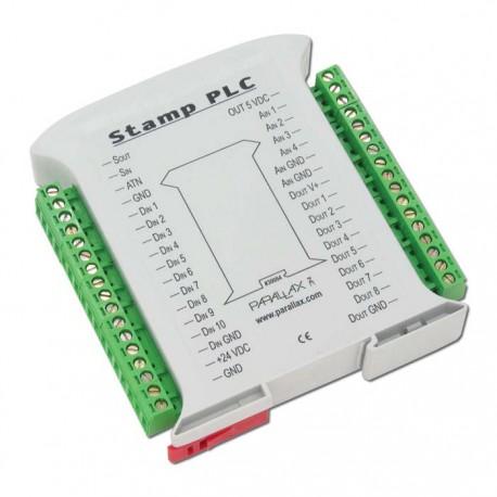Stamp PLC