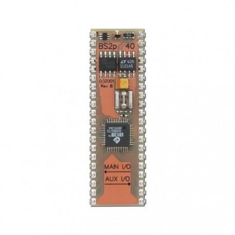 BS2P40-IC 微控制器