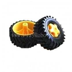 70101 卡車輪胎 (一組4個) (庫存數:1組)