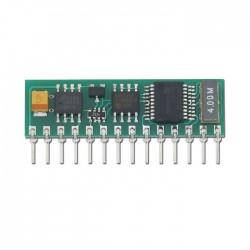 BS1-IC 微控制器