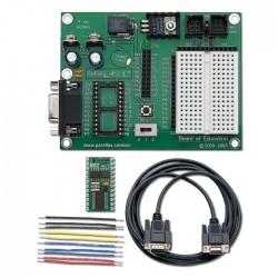 【下架】28103 微控制器教育套件(SERIAL)