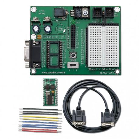 28103 微控制器教育套件(SERIAL)