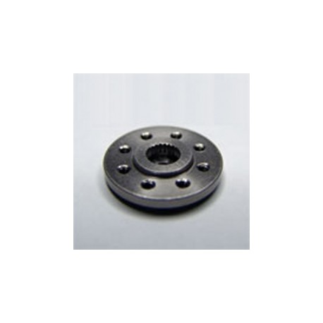 KONDO標準出力軸轉盤(鋁合金製) (Email詢價)