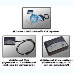 【下架】Wireless Multi-Handle ELF System