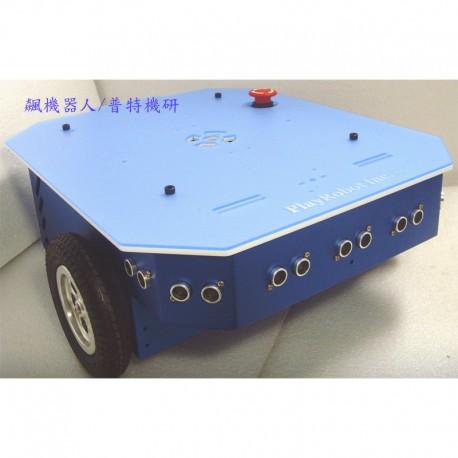 ePCBOT高精度智慧型自走車(Email詢價)