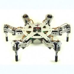 六足18動蛛型機器人-AH3-R(全配) (Email詢價)