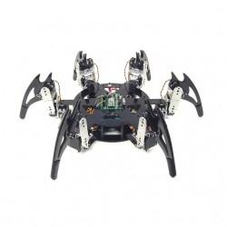 六足18動蛛型機器人-CH3RCA-BRU(全配)  (Email詢價)