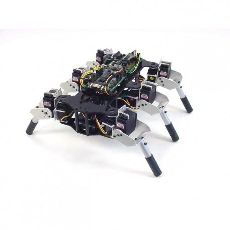六足 / 12 動機器人-MH2-BRU-含控制器   (Email詢價)