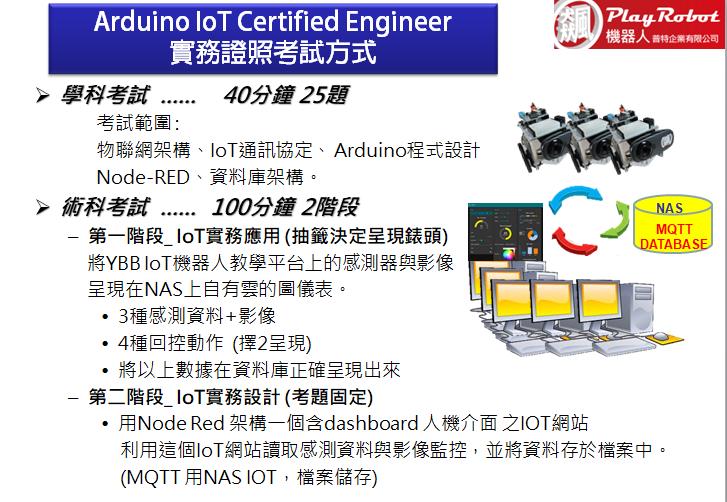 IoT證照09