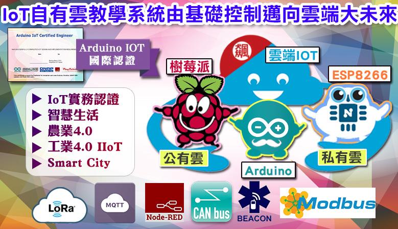 IoT證照11