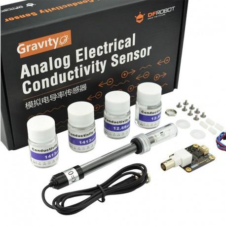 水電導率感測器