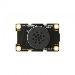 語音合成播報模組  相容Arduino樹莓派
