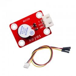 小型有源蜂鳴器模組1