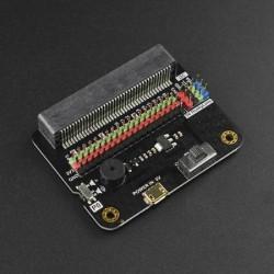 micro:IO Extend micro:bit 掌控板 IO擴展板