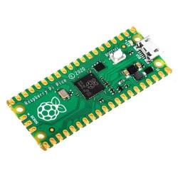 Raspberry Pi Pico 開發板 (不帶針腳)