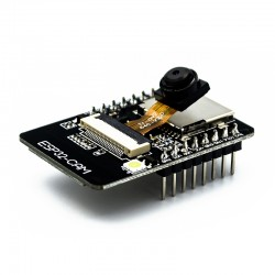 ESP32 CAM開發板(含OV2640模組+底板)