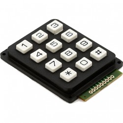數字 keypads  (Email詢價)