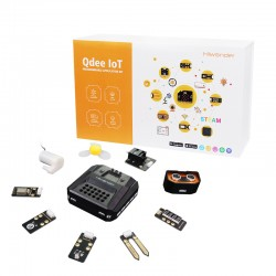 Micro:bit IoT智慧物聯網套件 (全套件     含Mico:bit V1.5)