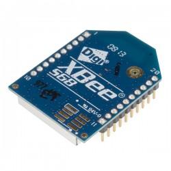 XBee WiFi Module - PCB Antenna