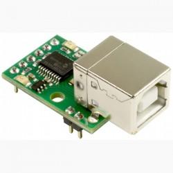 增強版 USB to I2C 介面轉換接頭 (SV)