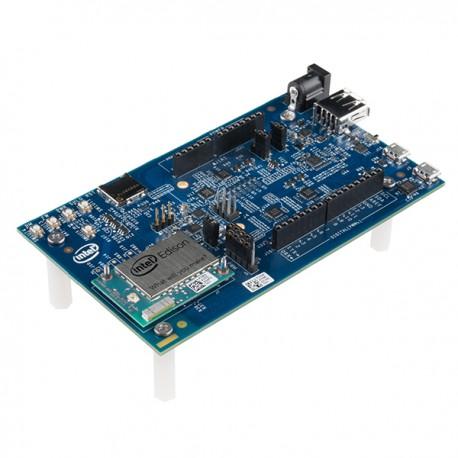 Intel Edison For Arduino 擴充開發套件