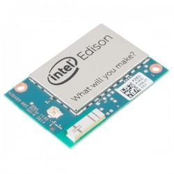 Intel Edison 控制模組