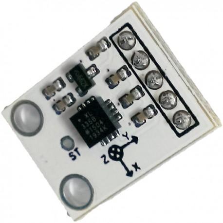 ADXLSN335V1三軸加速度計