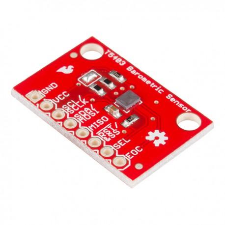 T5403氣壓感測器