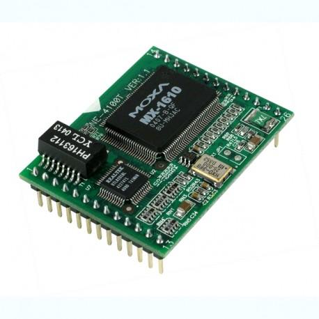 串列連網模組(RS232 to Ethernet)