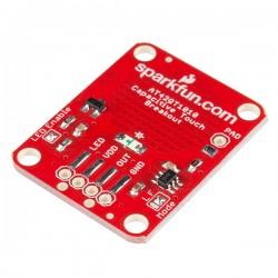 AT42QT1010電容觸摸感測器