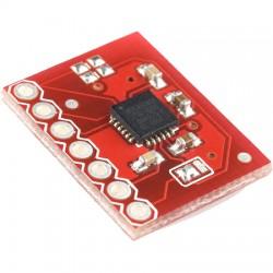ITG-3200 三軸高精度陀螺儀 (庫存數:1)
