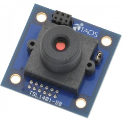 TSL1401 線掃描影像感測器