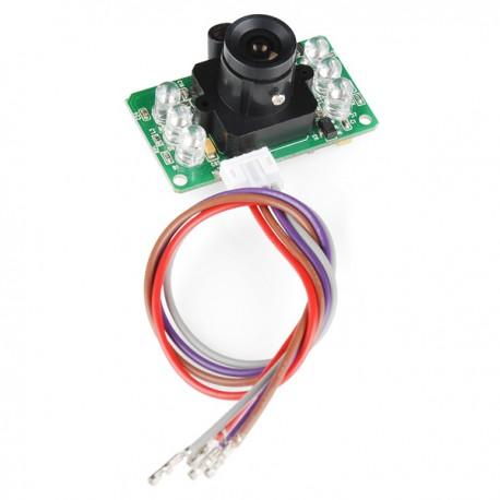 JPEG彩色攝影機模組-TTL介面