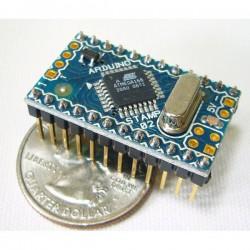 Arduino Stamp微控制器