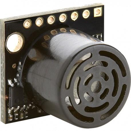 MB1003 高解析超聲波測距模組