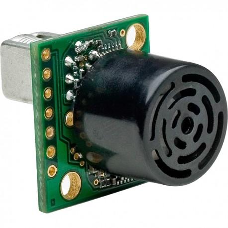 MB1202 高性能超聲波測距儀
