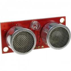 SRF08 超音波測距感測器