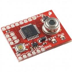 MLX90614紅外線溫度評估模組